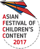 Asian Festival of Children's Content 2017