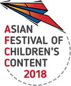 Asian Festival of Children's Content 2018