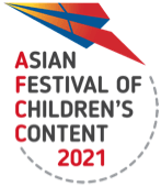Asian Festival of Children's Content 2021
