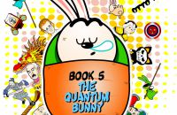 AFCC_Otto_Fong_1st_Illustration_Quantum_Bunny_Book_Cover