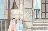 Malek__Mohd_Kirana_and_Tun_Fatimah_in_the_Bendaharas_home__thumbnail