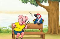 Meas_Sovannara_Pig_and_Parrot_22_23