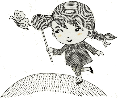 Illustration by Emila Yusof, illustrator, Malaysia