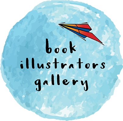 The Book Illustrators Gallery (BIG) offers a platform for the authors, publishers and the public to take notice of your illustrations.