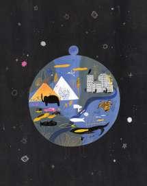 Earth Calling Aru - 1